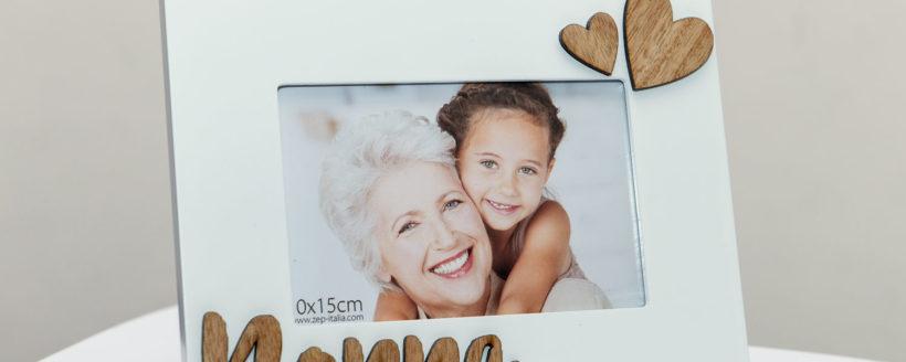 immagine cornice nonni