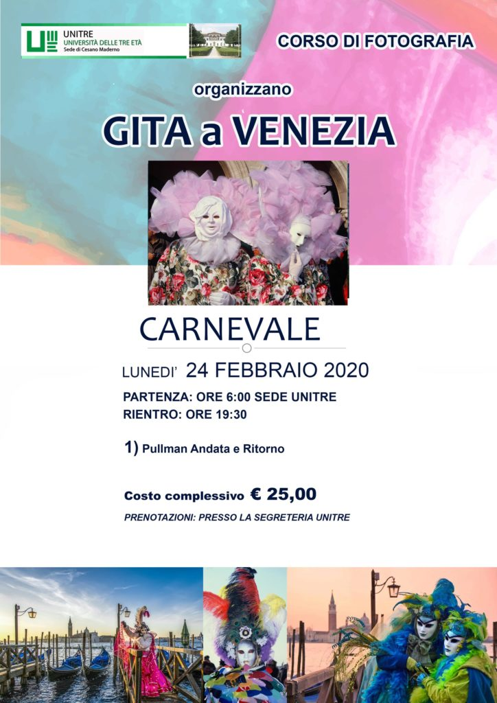 cartolina uscita-fotografica_Venezia_Michelangelo_